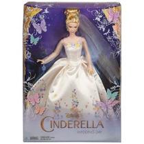 Cinderella Wedding Day