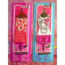 Set De Ropa Para Barbie Modelos 2