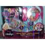 Barbie Idesign Tarjetas Y Cd-rom *de Mattel*