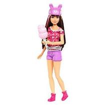 Barbie Hermanas Parque De Atracciones Skipper Doll