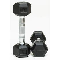Mancuernas 5lbs Crossfit Gym Barra Bumpers Pesas Fitness
