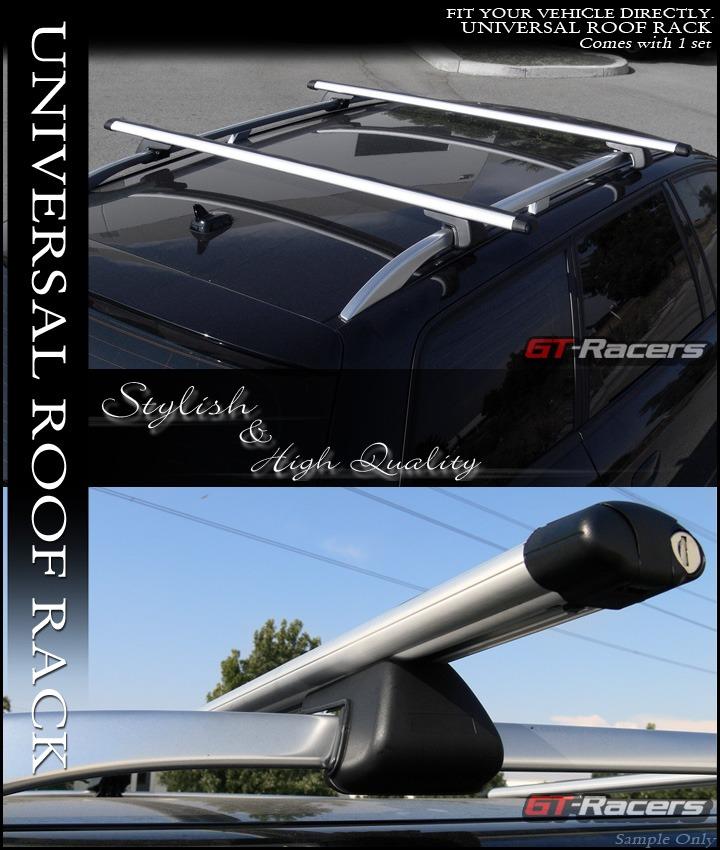 Barras aluminio porta equipaje de toldo tracker 1999 2008 for Barras de aluminio para toldos