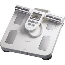 ¿omron - Balanza Digital Con Sensor Para Cuerpo Completo