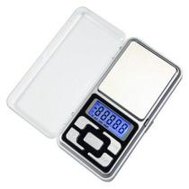 Báscula Digital Balanza Electrónica 200gr Gramos / 0.01 G
