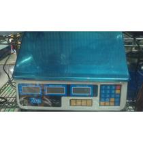 Bascula Remo 40 Kg , Bateria Recargable Y Garantia
