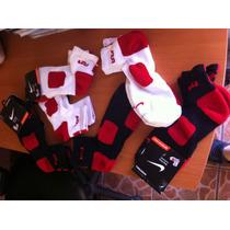 Calcetas Nike Elite Lebron James