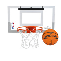 Tablero De Basketball Mini Aro Nba Jam Slam