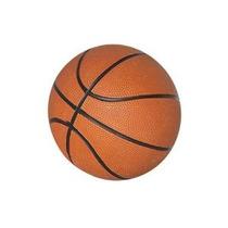 Hathaway 7 Pulgadas Mini Baloncesto De Orange