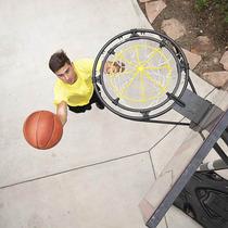 Sklz Dos En 1 Mejora Tiro Y Trabaja Rebote Basketball Compra