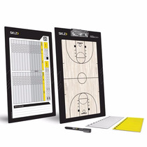 Sklz Tabla Magnetica Para Entrenador Basketball Magnacoach