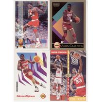 Lote De Hakeem Olajuwon Houston Rockets