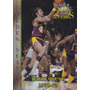 1996-97 Topps Stars Finest Refractor Jerry West Lakers