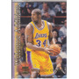 1996-97 Stadium Club Welcome Additions Shaquille O