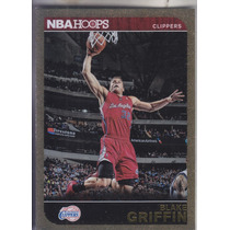2014-15 Hoops Gold Blake Griffin Clippers