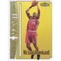 1999-00 Fleer Tradition Rookie Sensations Michael Olowokandi