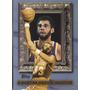 1998-99 Topps Classic Collection Kareem Abdul Jabbar Lakers