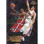 1995-96 Skybox Premium Kinetic Lamond Murray Clippers