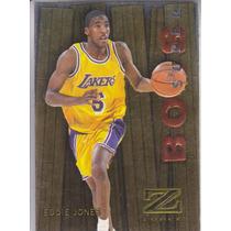 1997-98 Z-force Super Boss Eddie Jones Lakers