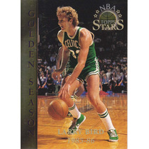 1996 Topps Stars Golden Season Larry Bird Celtics