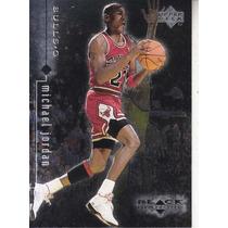 1998-99 Black Diamond Michael Jordan Bulls