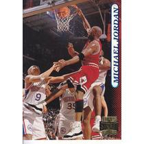 1996-97 Stadium Club Michael Jordan Bulls