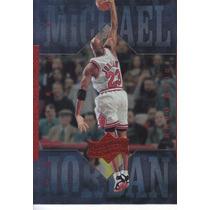 1999 Upper Deck Athlete Of The Century Michael Jordan #85
