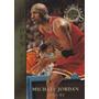 1996 Topps Stars Golden Season Michael Jordan Bulls