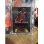 Michael Jordan Tarjeta Skybox Thunder & Lighting 96-97 Vv4