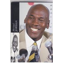 1993-94 Upper Deck Se Retirement Michael Jordan Bulls