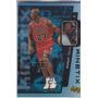 1998-99 Ud Ionix Kinetix Michael Jordan Bulls