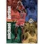 1998 99 Ud Choice Checklist Michael Jordan Chicago Bulls