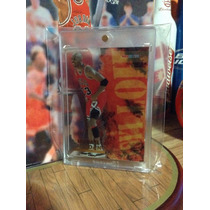 Michael Jordan Tarjeta Hoops Hot List 96-97