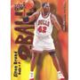2000-01 Fleer Ultra 2ball Elton Brand Bulls