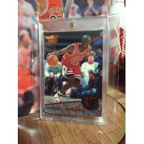 Michael Jordan Tarjeta Ultra 92-93