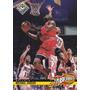 1998-99 Ud Choice Flash Stats Michael Jordan Bulls