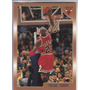 1998-99 Topps Michael Jordan Bulls