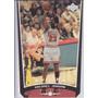 1998-99 Upper Deck Encore Michael Jordan Bulls
