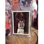 Michael Jordan Tarjeta Topps 95-96