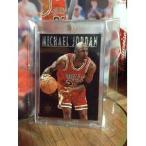 Michael Jordan Tarjeta Skybox Premium 93-94