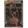 1992 93 Topps Gold 50 Point Michael Jordan Chicago Bulls