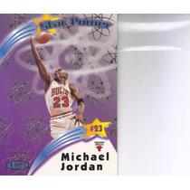 1997-98 Ultra Star Power Michael Jordan Bulls