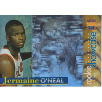 1996-97 Stadium Club Rookie Showcase Jermaine O