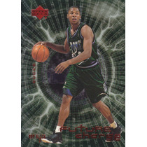 1999-00 Upper Deck Future Charge Ray Allen Bucks