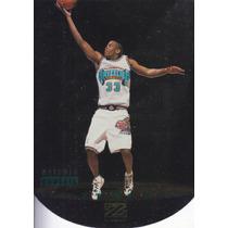 1997-98 Skybox Zforce Zebut Antonio Daniels Grizzlies