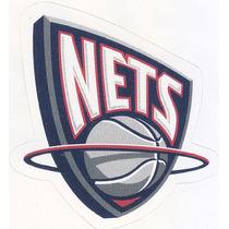 1997 Ud Choice Italian Sticker Nets Logo Team #277