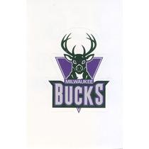 1997 Ud Choice Italian Sticker Bucks Logo Team #256