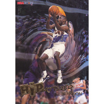 1996-97 Hoops Hipnotized Terrell Brandon Cavaliers