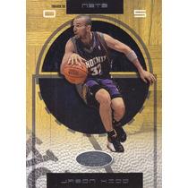 2001-02 Hoops Hot Prospects Jason Kidd Suns