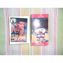 Lote De Estampas-tarjetas De Nba (basketball)
