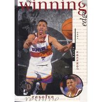 1996-97 Ud3 Winning Edge Kevin Johnson Suns